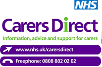 Carers Direct. Information, advice and support for carers