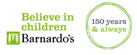 Believe in children. Barnado's